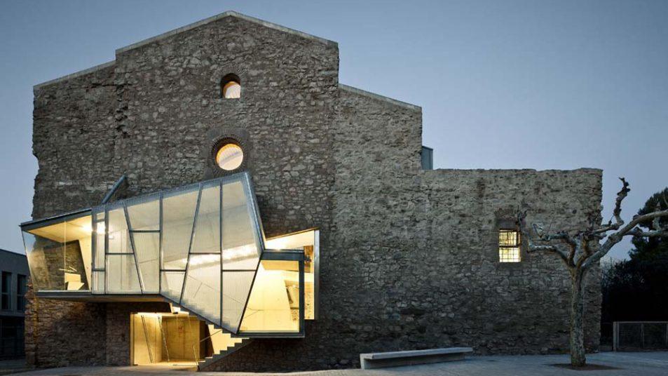 Модные и классические тенденции в современной архитектуре