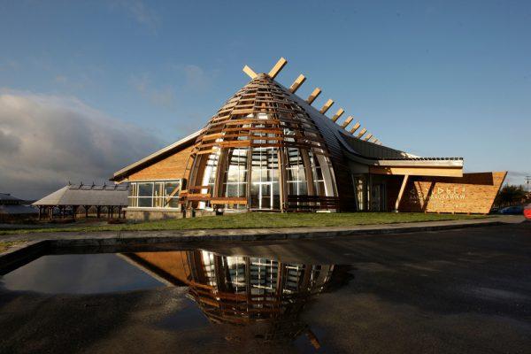 архитектура Канады 1